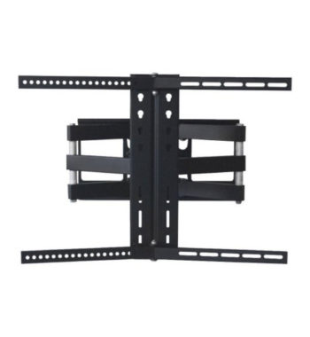 "Ematic 42""-65"" TV Wall Mount Kit for Curved TV's with 6' HDMI Cable (EMW7102)"