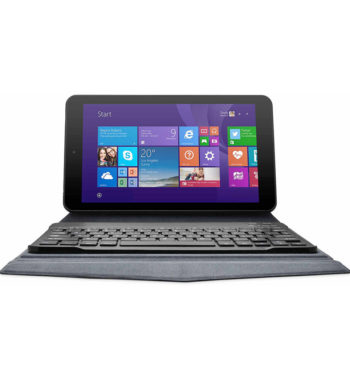 "Ematic 8.9"" Tablet 32GB Windows 8.1, EWT932BL"