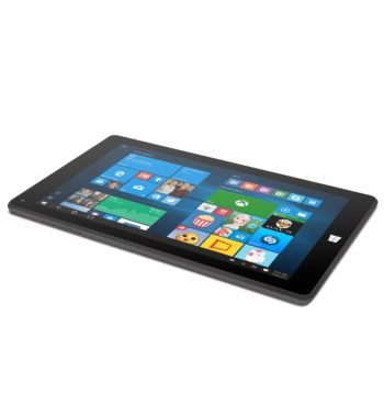 "Ematic 8.9"" 32GB Tablet Windows 10 (EWT935DK)"