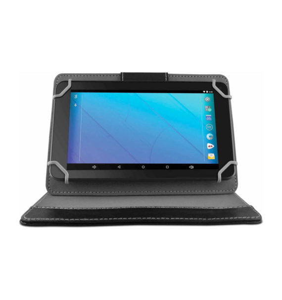 "Ematic Folio Case and Stand for 7"" Tablets"