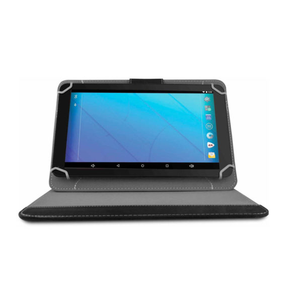 "Ematic Folio Case and Stand for 10"" Tablets"