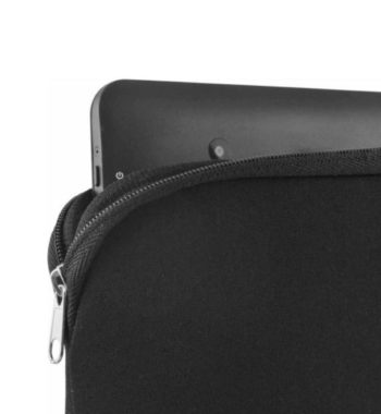 "Ematic 10"" Zippered Tablet Sleeve (EFS102)"
