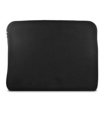 "Ematic 14"" Zippered Laptop Sleeve"