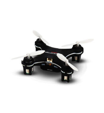 Ematic MINI Quadcopter Six Axis Drone (EDA224)