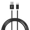 Ematic Three-Foot USB 2.0, Type-C Cable