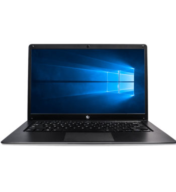 "14.1"" Laptop PC with Windows 10 (EWT147BL)"