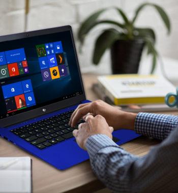 "14.1"" Laptop PC with Windows 10 (EWT147PN)"