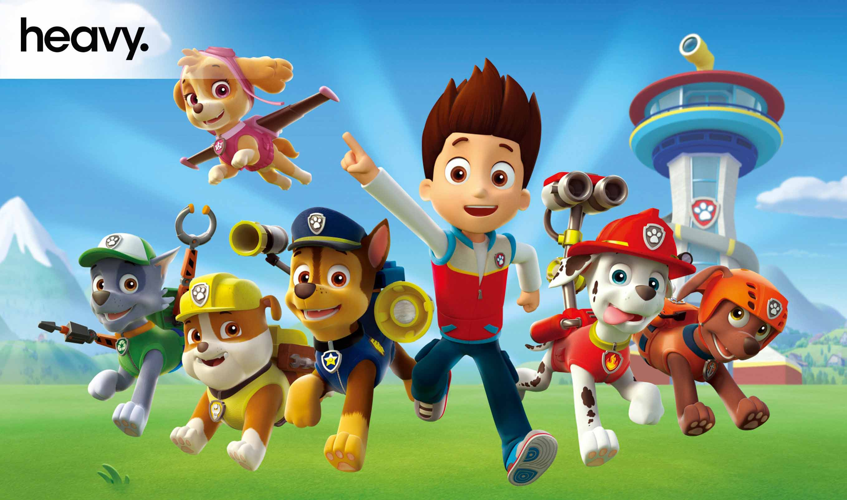 31 Best Paw Patrol Toys Your Kid Will Love